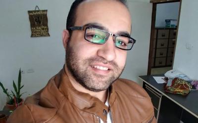 Mohammed Abu-Hasan