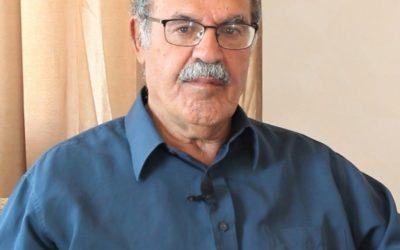 جلسة المحاكمة الـ20 للدكتور عادل سمارة تعقد الأربعاء