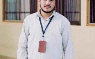 Activist Mohammad Balaawe